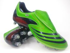 2ff6bfabc eBay  Sponsored Adidas Mens Rare F50.8 Tunit 098319 Green Navy Soccer  Cleats Boots