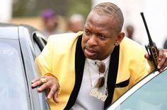 Kenya : Nairobi Senator Mike Sonko files statement on 'acting President' remark - The Standard