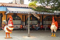 El Pub - Little Havana, Miami, Florida