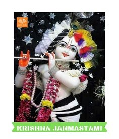 The idol of Lord Krishna is placed in a decorated Mantapa on which the Bhakshanam (snacks and sweets in Tamil) that are specially prepared for the festival are offered along with fruits considered the favourites of Lord Krishn Free Astrology Report, Tulsi Plant, Krishna Statue, Krishna Janmashtami, Krishna Love, Lord Vishnu, The Eighth Day, Relationship Problems, Deities