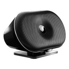 Hercules  Wireless Bluetooth Speaker (Black)