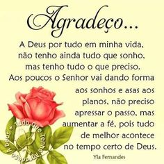 Rock And Rool, Short Inspirational Quotes, Holy Spirit, Life Quotes, Wisdom, Messages, Thoughts, Facebook, Portuguese