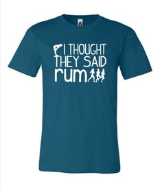 i want to get this for andy!  i thought they said rum! c25k