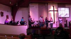 SHARON WOODS BAPTIST PRAISE TEAM, Forever