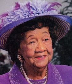 Dorothy Height (born March 24, 1912) was was the president of the National Council of Negro Women for 40 years, a national staff member of YWCA for over 30 years, president of Delta Sigma Theta sorority, adviser to Eleanor Roosevelt and Martin Luther King, and a civil rights activist until her death in 2010 at the age of 98. #TodayInBlackHistory