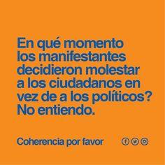 73 Me gusta, 0 comentarios - Coherenciaporfavor (@coherenciaporfavor) en Instagram