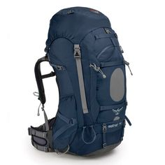 Osprey Rucksack Trekkingrucksack Aether 70 dusk blau   eBay