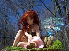 faerie by Debbie Richard