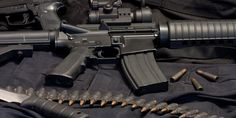 An appeals court upheld a Maryland ban on a wide range of popular semiautomatic weapons.
