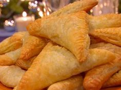 Puff Pastry Appetizer Recipes and Ideas : Cooking Channel Puff Pastry Appetizers, Puff Pastry Recipes, Appetizer Recipes, Snack Recipes, Cooking Recipes, Puff Pastries, Pudding Recipes, Dessert Recipes, Haitian Food Recipes