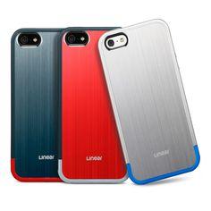 iPhone 5 Case Linear Blitz Series
