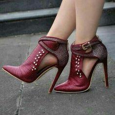 #Women'sWOWShoes #shoeshighheelsfancy