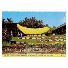 Bananas, Big, Outdoor Decor, Banana, Fanny Pack