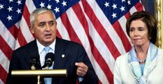 Guatemala Wants $2 Billion for Border Crisis #Immigration #BorderCrisis Giving money to Central American governments in Guatemala, Honduras and El Salvador is basically the same as throwing it away, he said.  Not to mention it sounds like a bribe.  We need a leader!! One that supports American citizen's interest.
