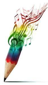 Desenhos De Instrumentos Musicais