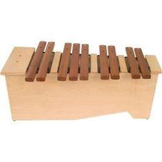 Lyons Xylophones Diatonic Alto