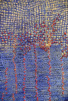 Britta Lincoln embroidery