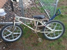 We had one of these Mongoose Bikes. Mongoose Bikes, Childhood Toys, Bicycles, Old School, Kid, Retro, Ebay, Vintage, Products