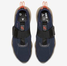 a76f08e8dcd A Brown Paper Bag Inspired the Design of the NIKELAB ACG 07 KMTR