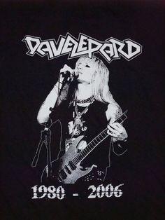 Dave Lepard