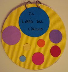 COSITAS PARA EL COLE: FORMAS GEOMÉTRICAS: CÍRCULO, CUADRADO Y TRIÁNGULO Preschool Colors, Preschool Curriculum, Logic Games, Math Games, Maths, Math For Kids, Activities For Kids, Numicon, Teaching Materials