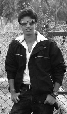 Avishek Bhattacharjee