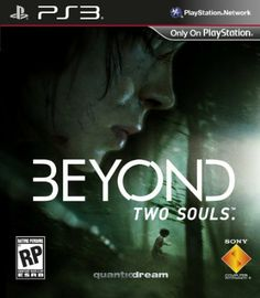 From the makers of the award-winning Heavy Rain comes a unique, psychological action thriller BEYOND: Two Souls. Featuring a brand-new game engine, a compelling, original story, and a top-notch Hollywood cast; BEYOND: Two Souls promises to be one of the most immersive experiences on the PlayStation 3.