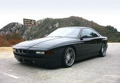 1994 BMW 8 Series 840ci