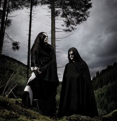 Abbath & Demonaz