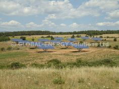 Solar parks by Global-enegy solutions ltd Parks, Solar, Mountains, Nature, Travel, Outdoor, Outdoors, Naturaleza, Viajes