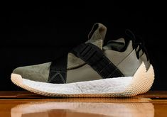 657bb8033eb adidas Harden LS 2 Buckle Release Date - Sneaker Bar Detroit