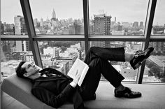 Hugh Dancy por Phil Poynter