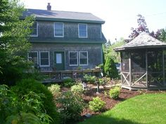 House vacation rental in Bass Harbor from VRBO.com! #vacation #rental #travel #vrbo
