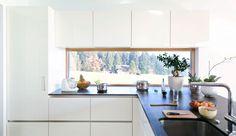 küche fenster arbeitsplatte - Google-Suche