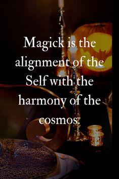 Align your will with the energy of the cosmos and surrender to the magick! #learnwicca #witchcraftforbeginners #newtowitchcraft #howtobecomewiccan #bookofshadows #spells #magickquotes #pagan #occult #witch #wiccanquote #goddess #witchcraftaesthetic #paganquotes