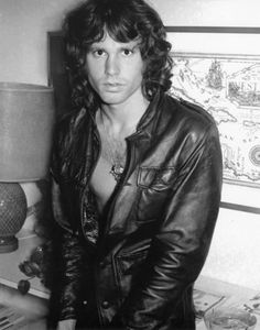 Jim-Morrison-Leather-Jacket-Picture