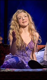 Catherine, Pippin