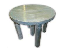 GB coffee table. Y10 Resistant Materials.