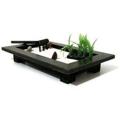 custom zen garden mini