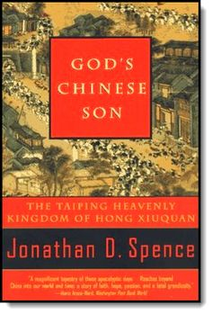 God's Chinese Son is the most incredible story of human uprising that you've never heard about