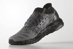 How sick does the new Adidas Ultra Boost Uncaged Black look?!
