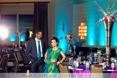 Check out our latest blog post for our first South Indian wedding this year in Washington DC area! Indian Wedding at the Sheraton Premiere Tysons Corner, VA. Avanti and Sunil's wedding was a ton of fun! We spent around 19 hours with them for their wedding day! We first stared by photographing Avanti