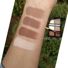 e.l.f. Cream Contour Palette
