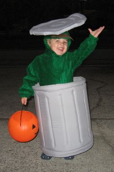 Oscar the Grouch Costumes | Costume Pop