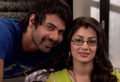 Kumkum Bhagya pragya and abhi wallpaper