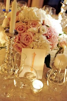 white and pink wedding flowers by Lavita Williams
