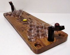 Mini Beer Pong by Scienz! Mini Beer Pong by Scienz!,Creativity Mini Beer Pong by Scienz! Mini Beer Pong, Man Cave Diy, Beer Pong Tables, Bar Games, Catapult, Drinking Games, Backyard Games, Diy Wood Projects, Bars For Home