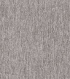 Upholstery Fabric-Signature Series Velvet Light Gray joann- chair option