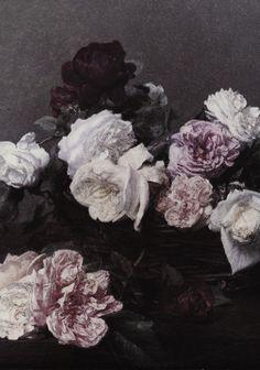 Henri Fantin-Latour A Basket of Roses