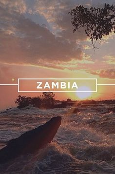Experience a semester abroad like no other, experiencing the beauty of Zambia while ministering to a people in desperate need of the Lord. #passportstories